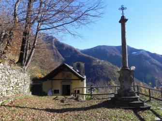 Domodossola e il Sacro Monte Calvario