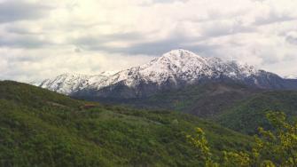 Il Monte Tobbio