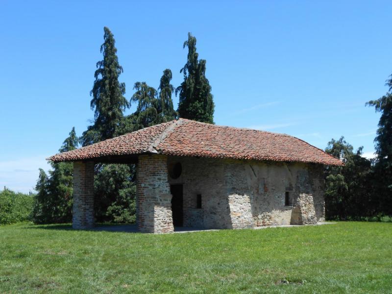 Cappella di San Ponzio