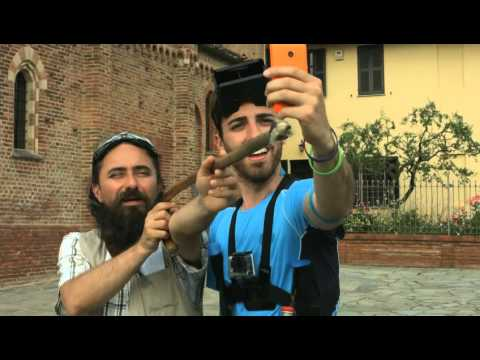 Embedded thumbnail for Vezzolano Asti Crea: Tra vino e divino