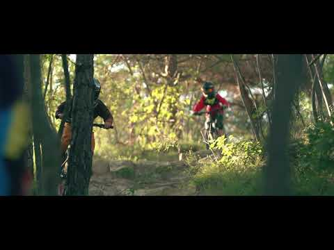 Embedded thumbnail for Gravity MTB in Langhe Roero