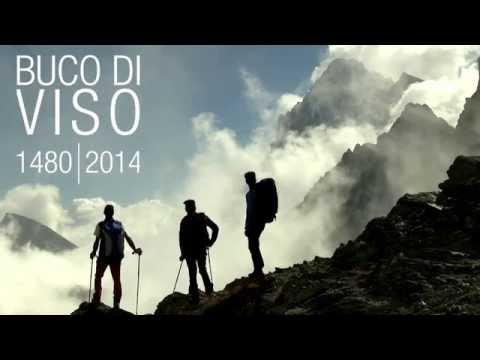 Embedded thumbnail for Buco di Viso: attraverso i secoli attraverso le Alpi