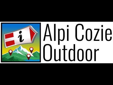 Embedded thumbnail for Alpi Cozie Outdoor - Trailer